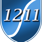 1211 Logo shadow