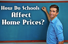 How Schools Can Impact Home Prices